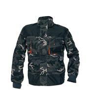 Emerton derekas kabát Terepszínű
